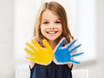 День Незалежності з дітьми