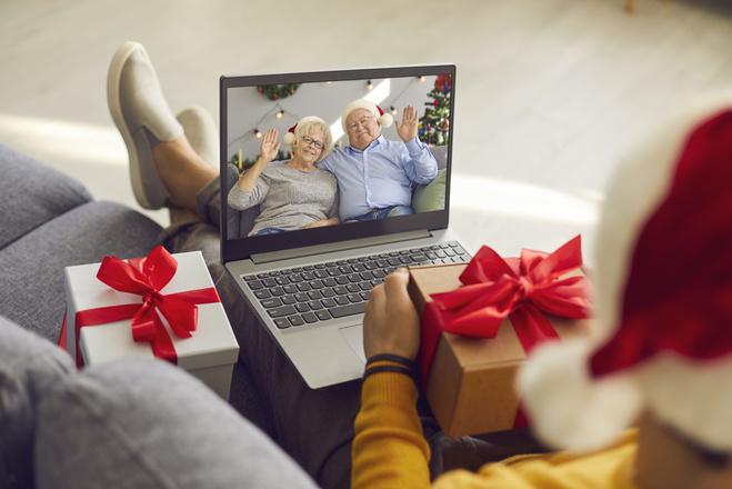 Что подарить родителям на Новый год 2021