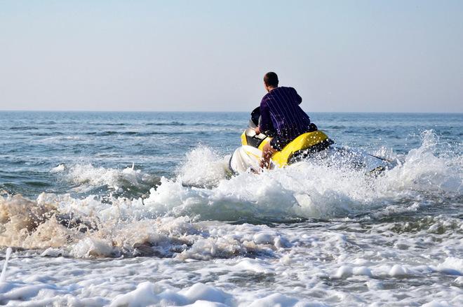 Куда поехать отдыхать на море бюджетно