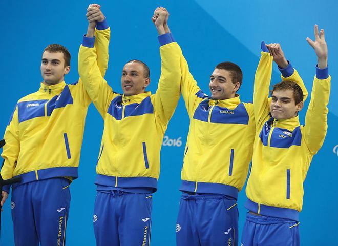 Форма української збірної - найпопулярніша на Паралімпіаді 2016