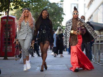 Тиждень моди в Лондоні