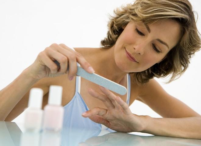 косметика для ногтей: выбирай качественную