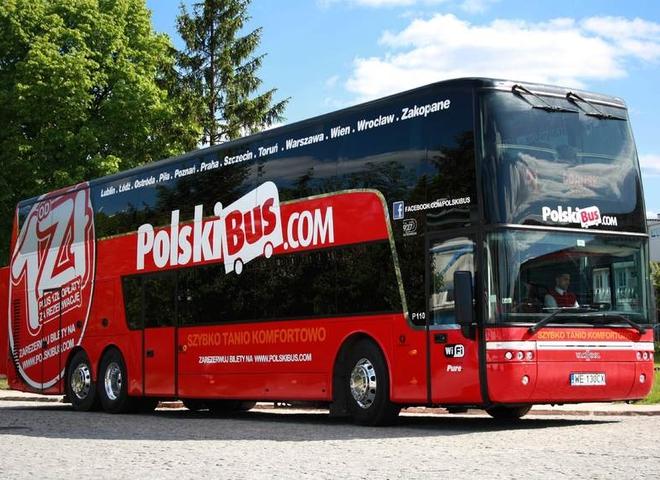З Варшави до Будапешта за 7 євро