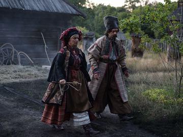 Украинское кино 2015
