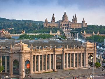 Пам'ятки Барселони