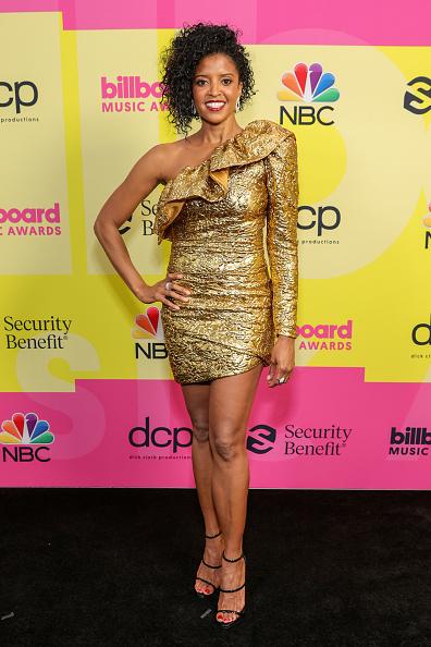 Рене Еліз Голдсберрі на Billboard Music Awards