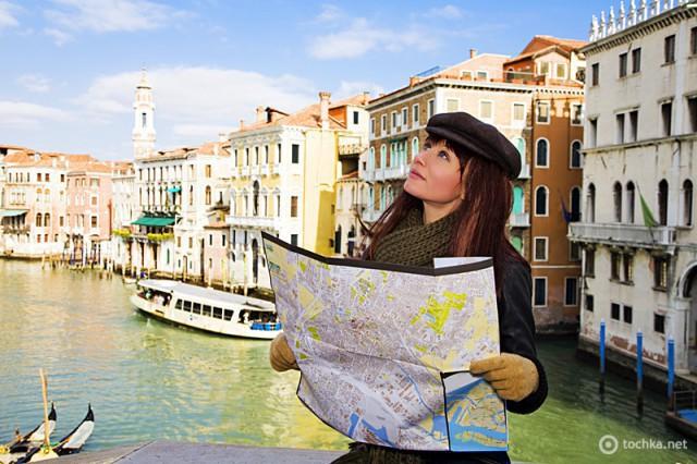 Как получить визу в Италию: примхи консульства