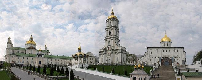 Лаври в Україні
