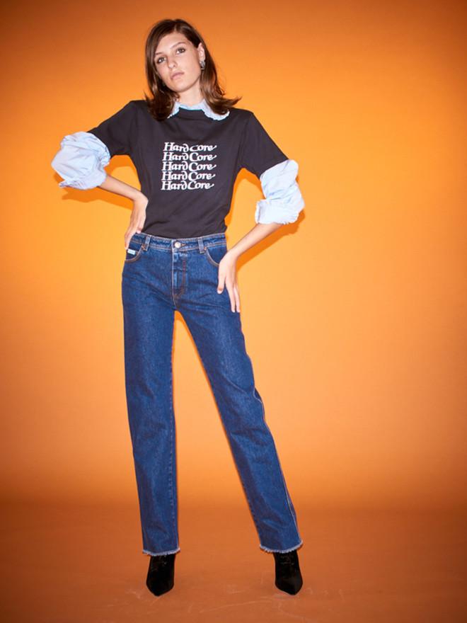 Alexa Chung коллекция одежды