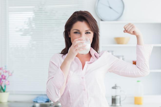 Полезно ли молоко: мнение эксперта