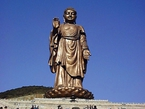 Самые большие статуи Будды в мире: Гранд Будда
