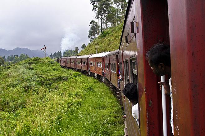 Топ-10 цікавих фактів про Шрі-Ланку