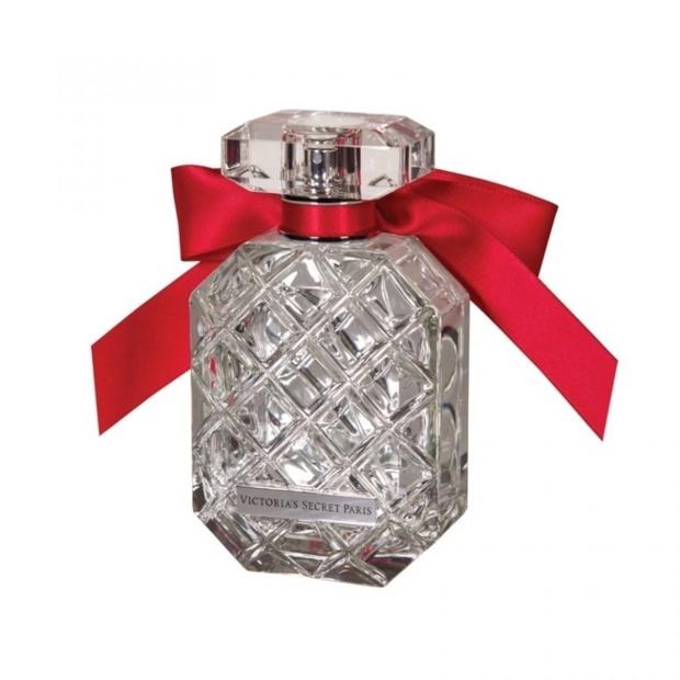 Аромат Парижа в новом парфюме от Victoria's Secret