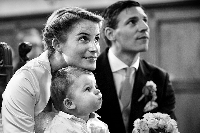 Топ-10 эмоциональных свадебных фото