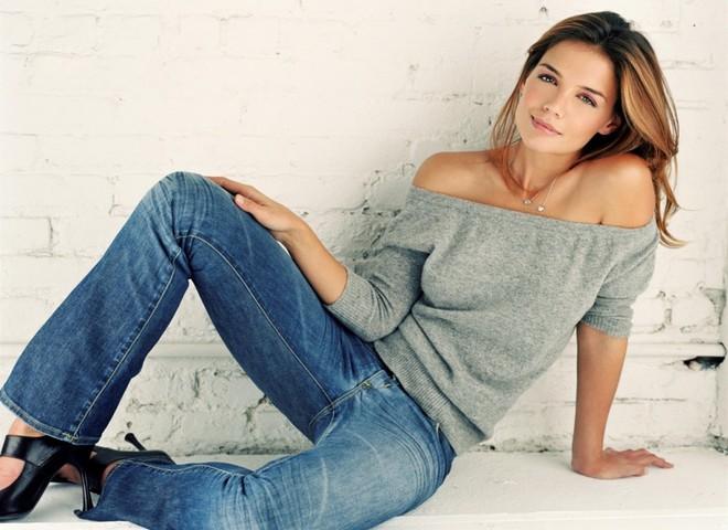 Донна Каран та Levi's представляють «ювілейні» джинси