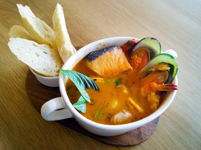 Рибний день: 3 літніх рецепта з улюблених морепродуктів