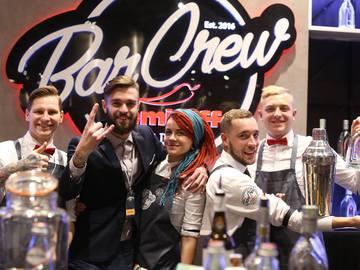 Nemiroff Bar Crew
