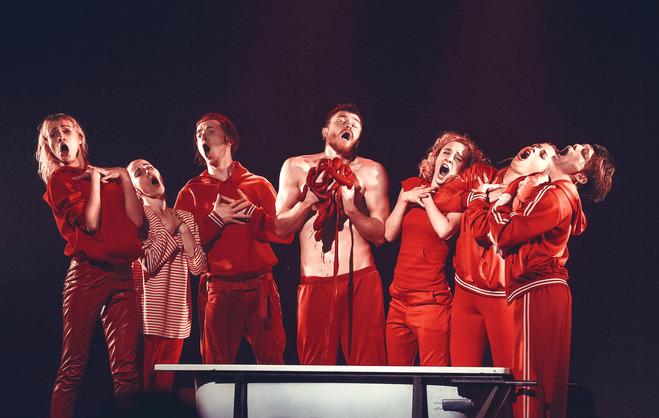 """Театр """"Мизантроп"""" может выступить на главном театральном фестивале мира: нужна помощь"""