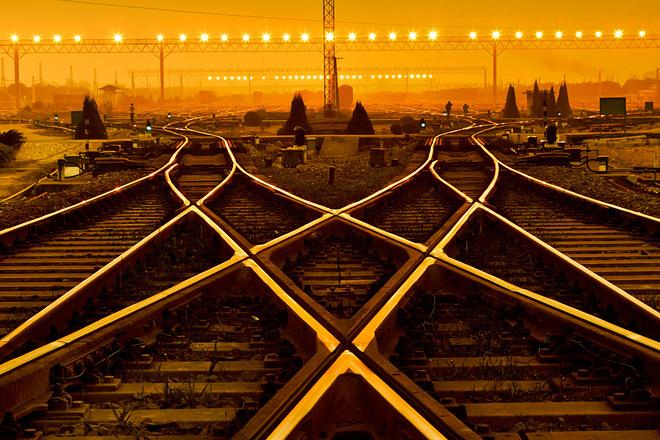 Билеты на поезд онлайн: За и Против