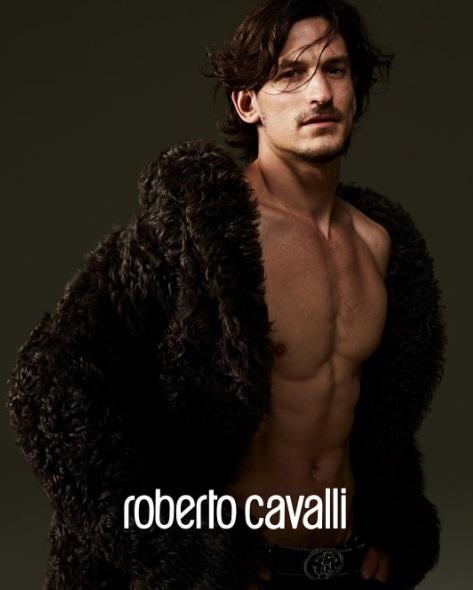 Ева Герцигова Roberto Cavalli
