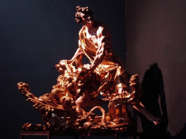 Що подивитися у Львові: музей Пінзеля