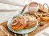 Рецепт кокосовых булочек
