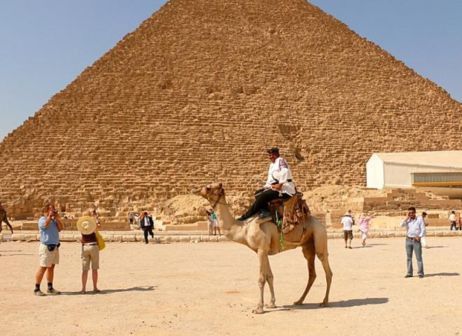 Туристична поліція: Єгипет