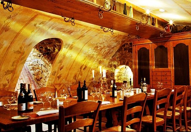 Цікаві місця Вільнюса: ресторан Medininkai