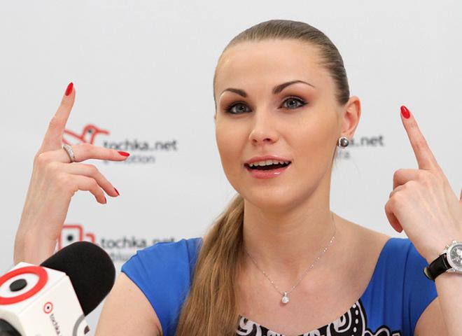 """Надя Воронцова розповіла про секс на шоу """"Холостяк"""""""