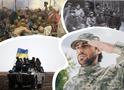 День защитников и защитниц Украины 2021