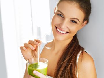 Правильне харчування для схуднення