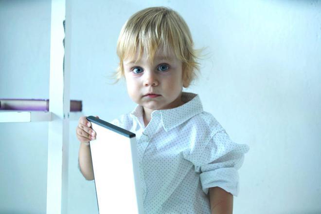 Детские смеси Nutrilon 3 и 4 – вклад в успешное будущее малыша