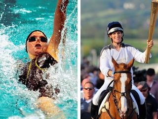 Голубая кровь в спорте: 5 монархов — участников Олимпийских игр