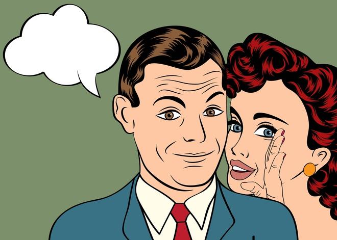 ТОП-10 фраз, яких бояться чоловіки