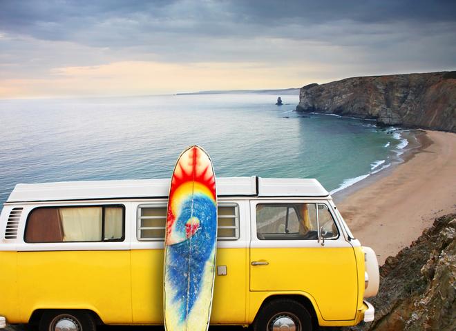 Куда поехать в августе за границу