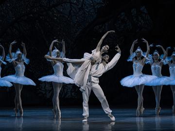 Как прошел гала-концерт международного фестиваля BALLET OPEN SPACE: фотоотчет