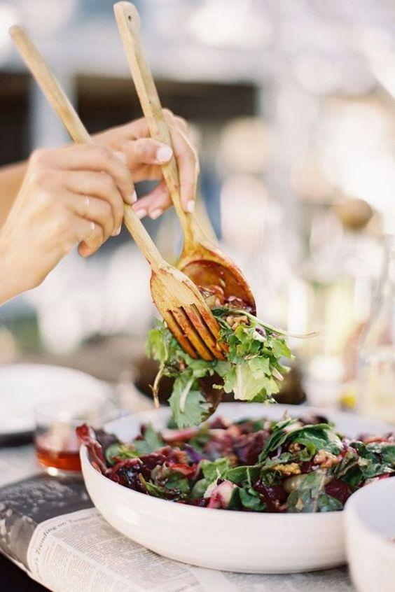 Корисні харчові звички