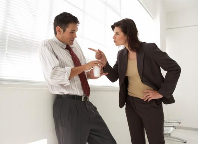Как сделать чтобы начальник не придирался 458