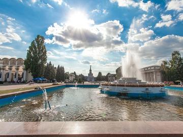 Дайджест новостей от ВДНХ: какие мероприятия ждут киевлян в июне