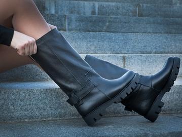 Модне взуття на зиму 2016-2017: що купити в українських дизайнерів