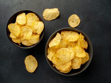 Домашні чіпси