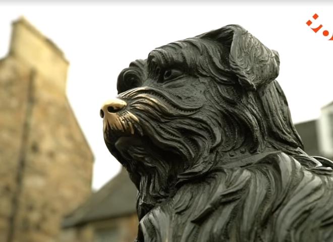 незвичні пам'ятки Великої Британії