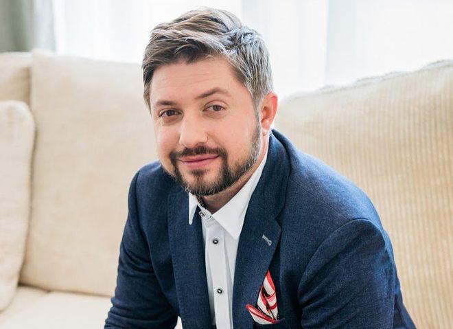 Александр Бережок
