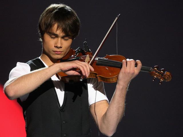 Олександр Рибак