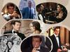 Актеры, которые сыграли Джеймса Бонда