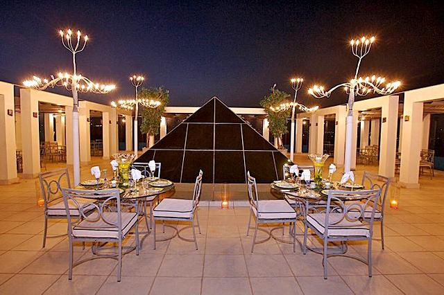 Готелі для жінок: Luthan Hotel And Spa - Саудівська Аравія