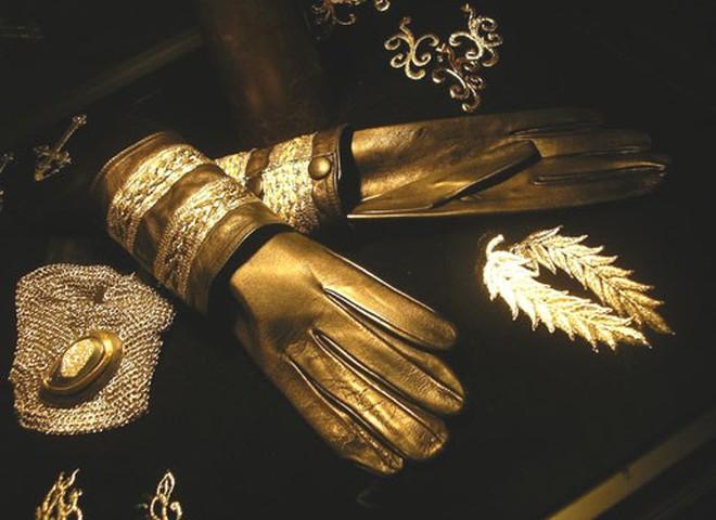 Средневековая мода от Lucia Odescalchi