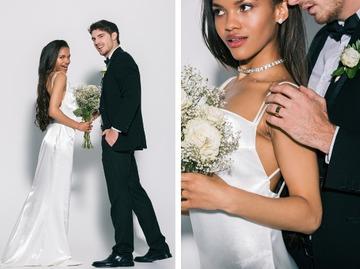 Хто з зірок зіграв весілля у 2020 році