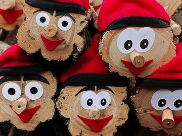10 найбільш незвичайних різдвяних традицій у різних країнах