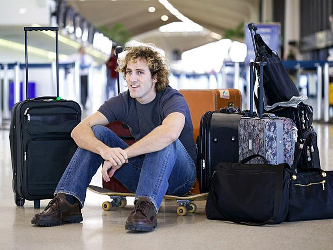 Що робити якщо втратили ваш багаж